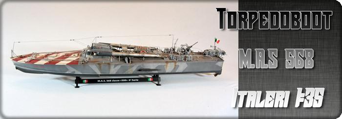 Torpedoboot
