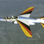 Anniversary Alpha Jets (2)