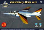 Anniversary Alpha Jets (5)