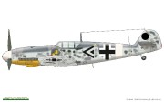 Bf 109G Royal Class30