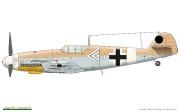 Bf 109G Royal Class31