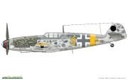 Bf 109G Royal Class33