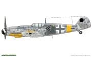 Bf 109G Royal Class35