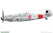 Bf 109G Royal Class36