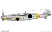 Bf 109G Royal Class38