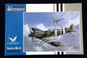 Supermarine Seafire Mk III (1)