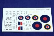 Supermarine Seafire Mk III (4)