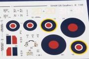 Supermarine Seafire Mk III (5)