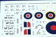 Supermarine Seafire Mk III (6)