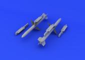 AGM-88B HARM1