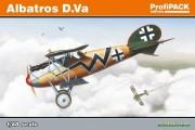 Albatros D.Va08