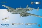 BF 110C Weekend11