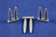 Big Sin F-104 weapons set (6)