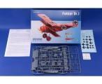 Fokker Dr. I Weekend2