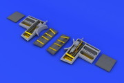 Spitfire Mk.VIII gun bays (5)