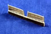 Spitfire Mk.VIII gun bays (9)
