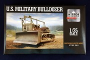 U.S. Military Bulldozer (1)