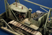 U.S. Military Bulldozer (54)