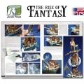 The ris eof fantasy13