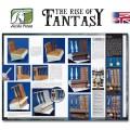 The ris eof fantasy14