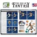 The ris eof fantasy15