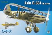 Avia B.534 3. Serie (6)