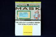 Avia B.534 Masks (1)
