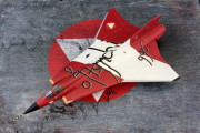 Coastal Kits Austrian Air Force Insignia (2)