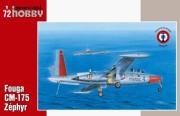 Fouga CM-175_01