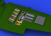 Spitfire Mk.VXI gun bays10