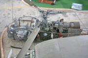 Aérospatiale SE.3130 Alouette II (2)