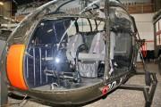 Aérospatiale SE.3130 Alouette II (22)