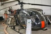 Aérospatiale SE.3130 Alouette II (8)