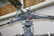 Aérospatiale SE.3130 Alouette II (9)