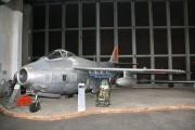 Luftfahrtmuseum Zeltweg 2015 (2)