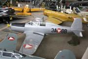 Luftfahrtmuseum Zeltweg 2015 (476)