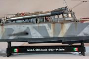 M.A.S. 568 011