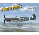 Spitfire Mk.VIII Aussie Eight (66)