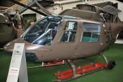 Agusta-Bell AB-206A Jet Ranger (5)