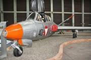Fouga CM170 Magister (1)
