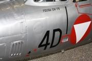 Fouga CM170 Magister (2)
