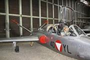 Fouga CM170 Magister (20)
