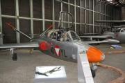 Fouga CM170 Magister (30)