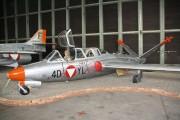 Fouga CM170 Magister (8)