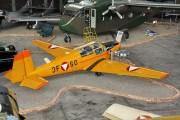 Saab 91D Safir (1)