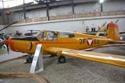 Saab 91D Safir (17)
