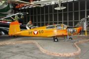 Saab 91D Safir (2)