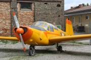 Saab 91D Safir (25)