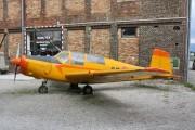 Saab 91D Safir (29)