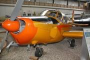 Saab 91D Safir (3)